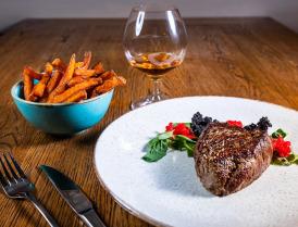 Steak z hovädzej sviečkovice 200g
